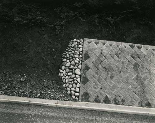 Toshio SHIBATA - #0033 日本典型_栃木県上都賀郡粟野町上粕尾 , 1988 , ゼラチン・シルバー・プリント