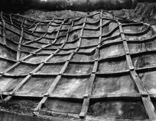 Toshio SHIBATA - #0175 日本典型_福島県南会津郡田島町 , 1989 , ゼラチン・シルバー・プリント