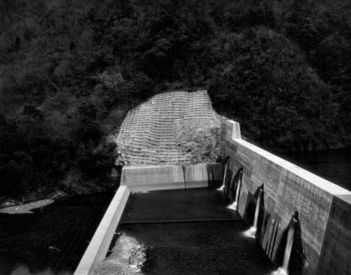Toshio SHIBATA - #0402 日本典型_宮崎県東臼杵郡椎葉村 , 1990 , ゼラチン・シルバー・プリント