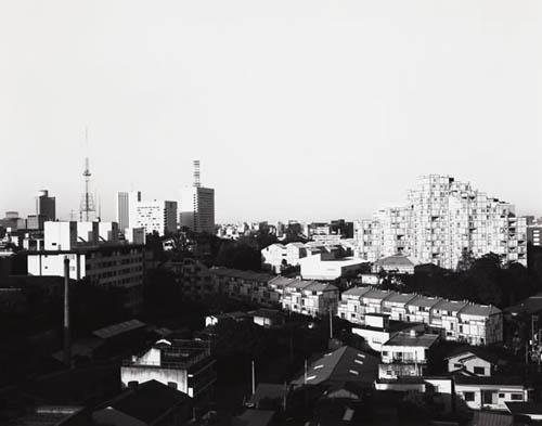 Eiji Ina - In Tokyo 3, Minatoku Roppongi,1984