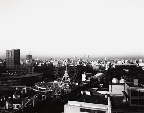 Eiji Ina - In Tokyo 2, Bunkyoku Kourakuen,1982