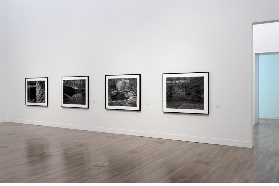 Ⅱ-2 シカゴ現代美術館の25点