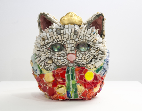 Kayo NISHINOMIYA - Grand Celebration , Dharma Cat  the 7th princess