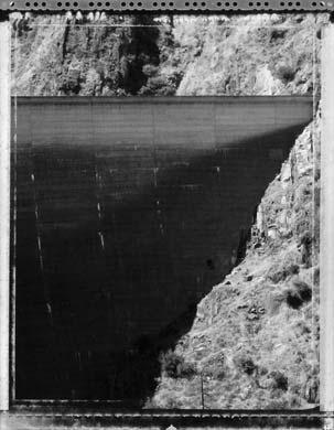 oshio Shibata - Type 55, #110 Lake Berryessa, Monticello Dam, CA USA 2001