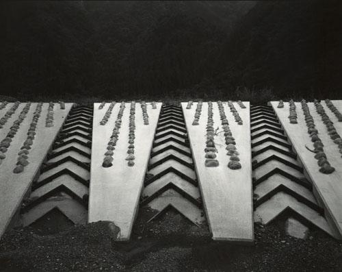 静岡県静岡市 1996 40x50inch gelatin silver print