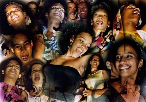 CUBA  CoverPhoto