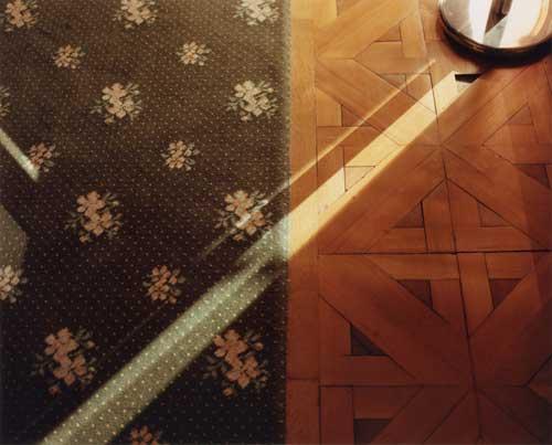 Yoko IKEDA - #989-03 M邸 東京都目黒区 2012年 11x14インチ タイプCプリント