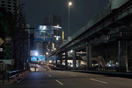 Tokyo after 3.11