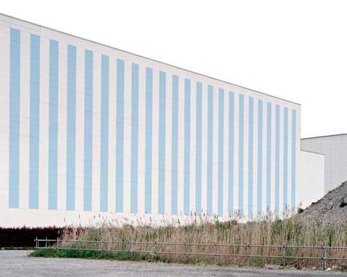 Tomonori OZAWA - Pictograph TAKEO 2012年 11×14インチ アーカイバルピグメントプリント