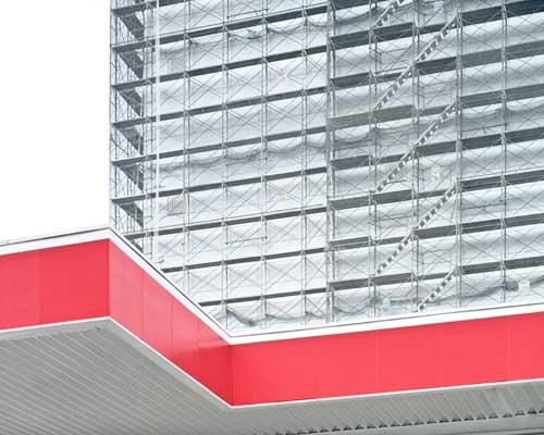 Tomonori OZAWA - Pictograph ESSO 2010年 11×14インチ アーカイバルピグメントプリント