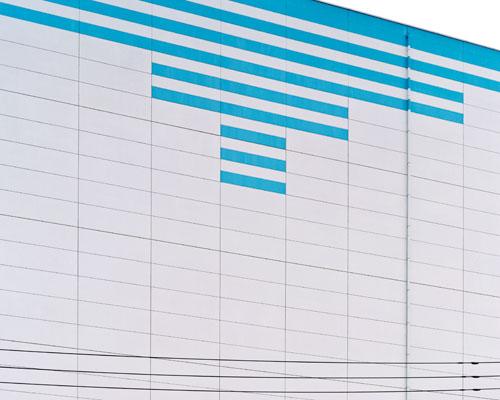 Tomonori OZAWA - Pictograph TOYOSUISAN 2012年 11×14インチ アーカイバルピグメントプリント
