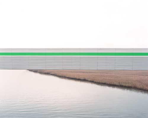 Tomonori OZAWA - Pictograph YOKOHANE 2012年 11×14インチ アーカイバルピグメントプリント