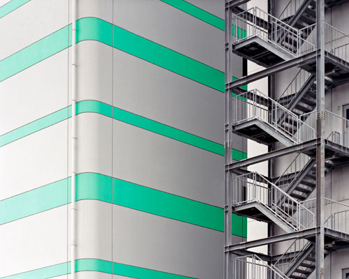 Tomonori OZAWA - Pictograph HIRATA 2012年 11×14インチ アーカイバルピグメントプリント
