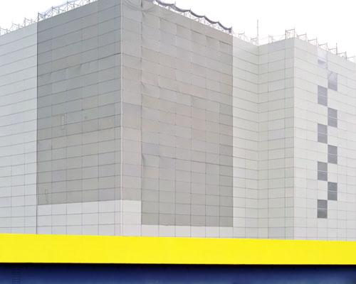 Tomonori OZAWA - Pictograph 316st 2012年 11×14インチ アーカイバルピグメントプリント