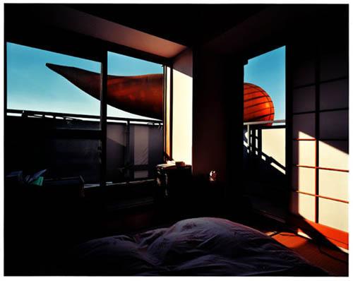 Masataka NAKANO - TOKYO WINDOWS, cover10. Dec. '04 Azumabashi Sumida-ku