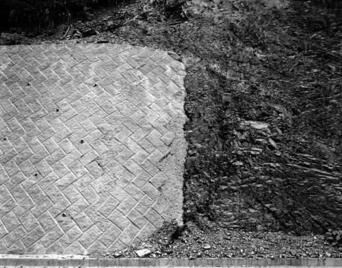 Toshio SHIBATA - #0032 Kamikasuo, Awano Town, kamitsuga County, Tochigi Prefecture , 1988 , Gelatin silverprint
