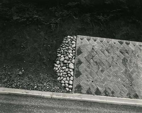 Toshio SHIBATA - #0033 Kamikasuo, Awano Town, kamitsuga County, Tochigi Prefecture , 1988 , Gelatin silverprint