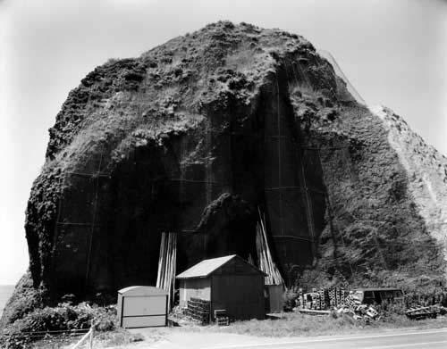 Toshio SHIBATA - #0079 Setana County, Hokkaido , 1988 , Gelatin silverprint