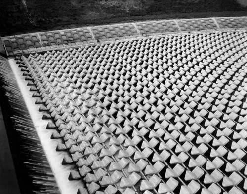 Toshio SHIBATA - #0111 Tomuraushi, Kamikawa County, Hokkaido , 1988 , Gelatin silverprint