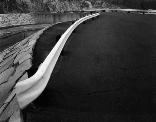 Toshio SHIBATA - #1870 , MCA Chicago , Grand Coulee Dam, Douglas County, WA , 1996 ,Gelatin silverprint