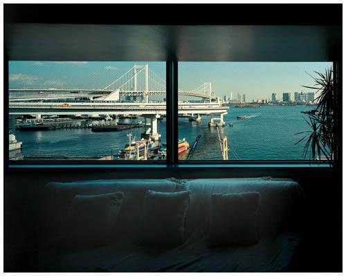 Masataka NAKANO - TOKYO WINDOWS, file049 23 Jan. '04 Kaigan Minato-ku