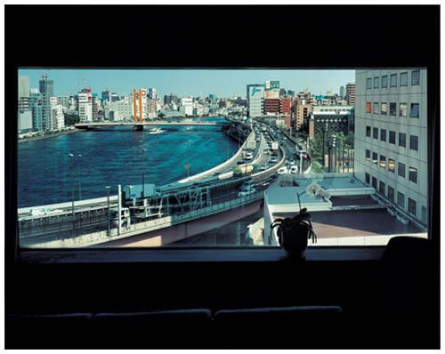Masataka NAKANO - TOKYO WINDOWS, file005 1, Jul. '03 Nihonbashi-Hamacho Chuo-ku