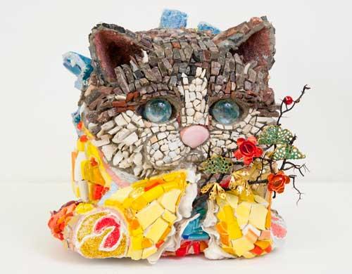Kayo NISHINOMIYA - Grand Celebration , Princess of Dharma Cat - Hourai - , 2010