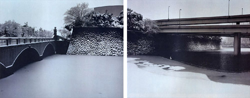 Masataka NAKANO - TOKYO NOBODY, Takeyashi Chiyoda-ku Jan, 1998
